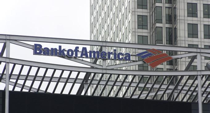 Bank of America Awards Fraudulence, Let the Old Utah Gentlemen's Firing Squad Handle It