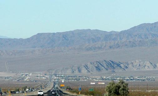 Banishing the Rapist to East Palmdale