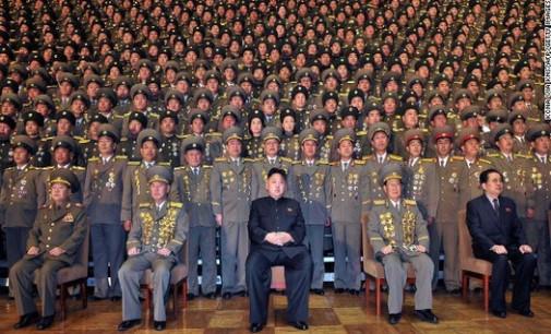 North Korea Delivers Message of Instigation, 'Pyongyang Style'
