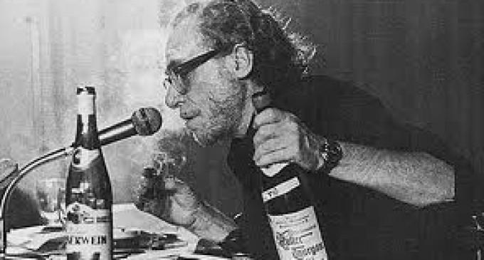 Bukowski's Bones