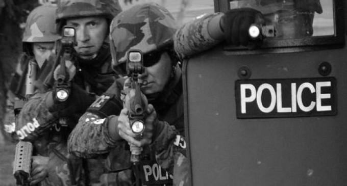 FBI Suspects 'Gun Kata' Used In Tsarnaev's Epic Police Battle