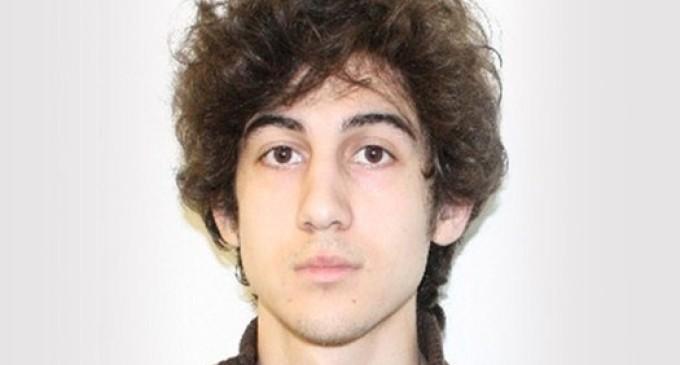 Navy SEAL Admires Dzhokhar Tsarnaev's Superhuman Combat Skills