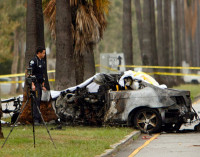 President Obama to Honor Michael Hastings Crash Site During Los Angeles Visit