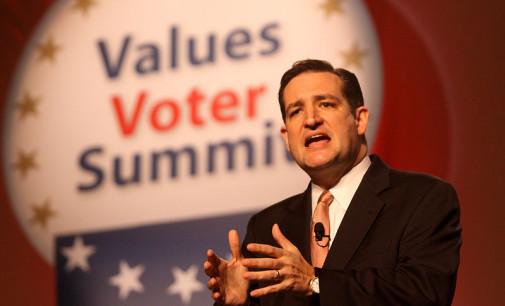 Ted Cruz, that New World Order Shill, Goldman Sachs-Backed Hack