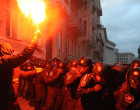 To Stir Up A Little Dust in Kiev 'Maidan' Protest Camp for An International Cartel of Elite Financiers Targeting Ukraine