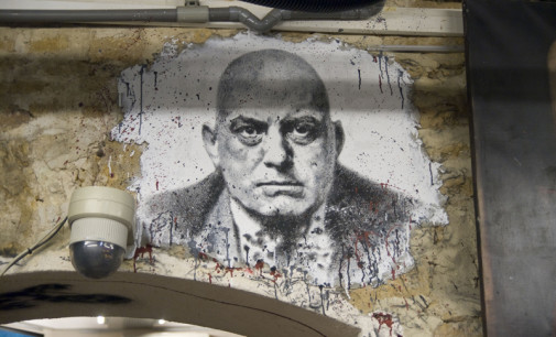 Aleister Crowley Smiles As the Huffington Post Endorses College Campus Butt S*x