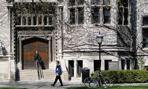 Desperate University of Chicago Students Mugging Vulnerable South Side Crack Dealers