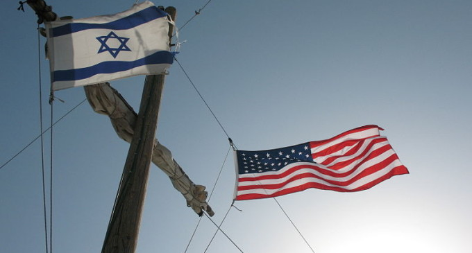 Israel Doesn't Spy on the US, Hadn't You Heard?