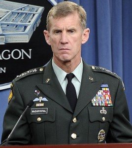 Gen._McChrystal_News_Briefing2010