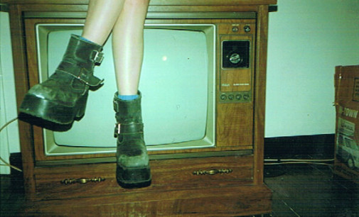 Bludgeoned to Death by the TV: Premature Death Linked to Television Watching