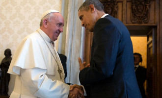 Piecemeal WWIII: What Is A Pope To Do?