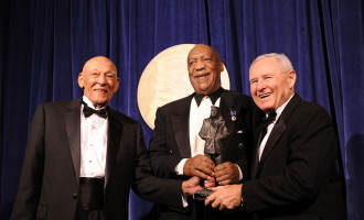 Depressing Bill Cosby Conversation Over Uplifting Starbucks Thanksgiving Blend Coffee