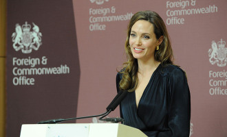 Where Will Angelina Jolie's High Profile Fallopian Tubes End Up?