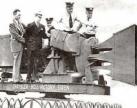 How To Call A Yeti, pt.3: The Gas-Powered Chrysler Victory Air Raid Siren