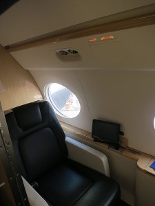 Gulfstream_G550_private_jet_seat