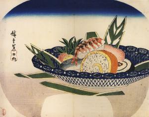 Sushi_Bowl_Hiroshige