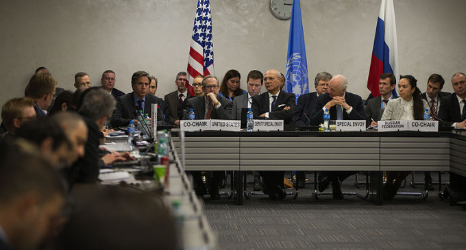Ceasefire in Syria: Misjudged Mess or Deliberate Destruction?