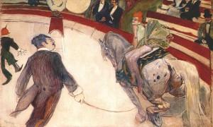 Henri de Toulouse-Lautrec, 1888