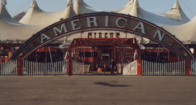 The Last Rites: The Election That Killed the American Circus