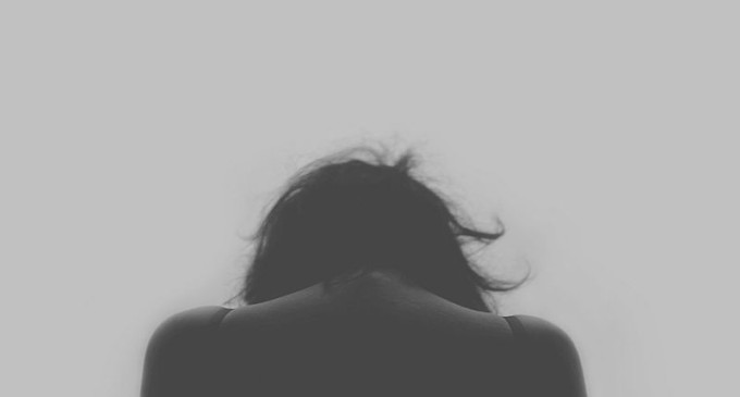 Depression: Standing on the edge of insanity