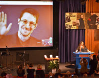 Russia Looks To Curry Favor with US Over Edward Snowden