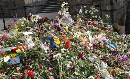 Grenfell Tower Tragedy: the Grief Industry, Revisited