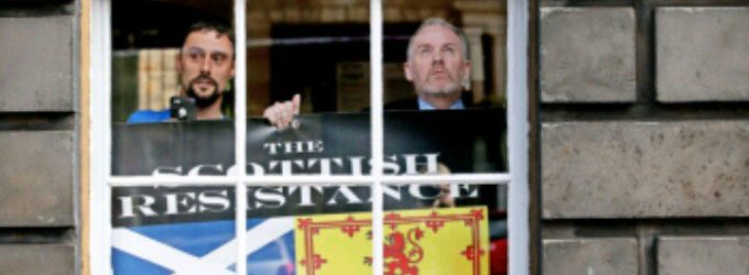 Independence, Ignorance, & Opportunism of the SNP