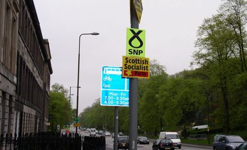The SNP: Factions, Fractures, and Failure