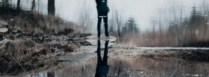 An Upside Down Future