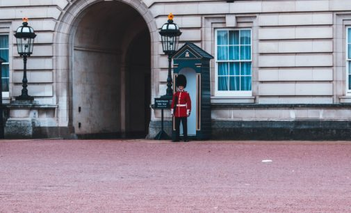 Chchchchanges: Prince Philip, Diana, and Media Grief Mongering